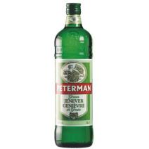 Jenever Peterman 1L 30%