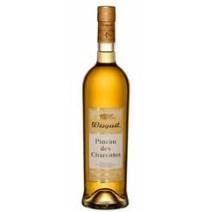 Pineau des Charentes Bisquit wit 75cl 17%