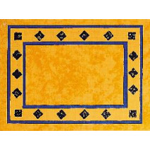 Placemats Palazzo Blue 31x42cm 500st Tork 474556