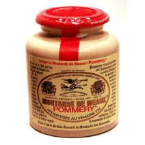 Meaux mosterd met graan Pommery 500gr stenen kruik