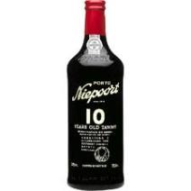 Porto Niepoort 10 Years Old Tawny 75cl 20%