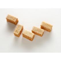 Poppies Mini Carrot Cake 80x17.5gr Diepvries