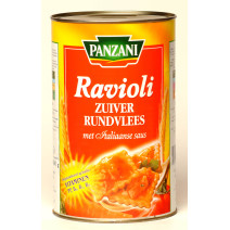 Ravioli Italiaans 5L Panzani