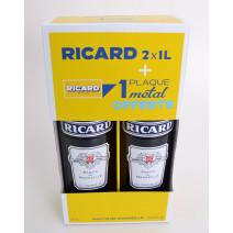 Ricard Apero Koffer 1L