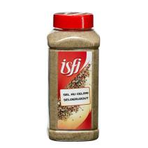 Selderijzout 1,1kg 1LP Isfi