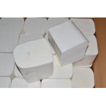 Toiletpapier Bulkpack 11x19.5cm Tissue 2 laags Wit 36x250 vellen