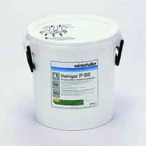 Vaatwaspoeder p65 25kg winterhalter
