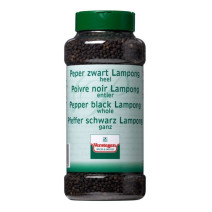 Verstegen Peper Zwart Heel Lampong 580gr 1LP