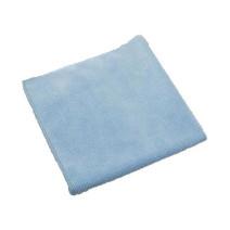 Vileda microtuff blauw 38x38cm 5st microvezeldo