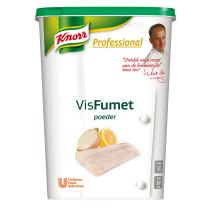 Knorr Professional Visfumet poeder 900gr Carte Blanche