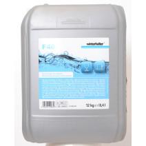 Vloeibaar vaatwasmiddel f40 12kg winterhalter
