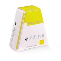 Pure tea Lemon 72st