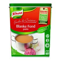 Knorr blanke fond pasta 1kg