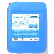 Naspoelmiddel B200S Hard Water 10L 1Winterhalter