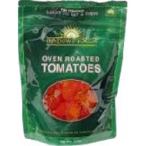 Sundown Foods Zongedroogde Tomaten 1.2kg Diepvries