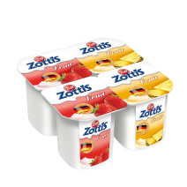 Yoplait yoghurt fruit 48x125gr
