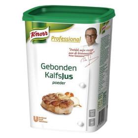 Knorr Carte Blanche gebonden kalfsjus poeder 750gr Professional