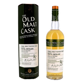 Braeval 15 Years Old Particular 70cl 50% Single Cask Malt Scotch Whisky