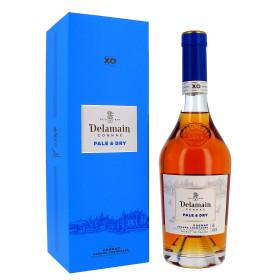 Cognac Delamain Pale & Dry X.O. Pale & Dry 50cl 42% Grande Champagne
