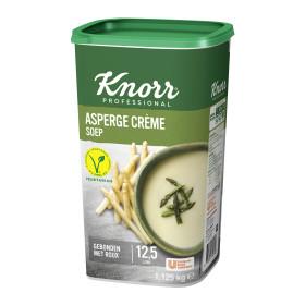 Knorr asperge creme soep 1.125kg Professional