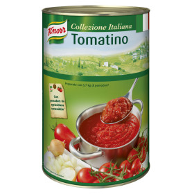 Knorr Tomatino 5L blik Collezione Italiana