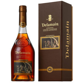 Cognac Delamain Vesper X.O. 70cl 40% Grande Champagne