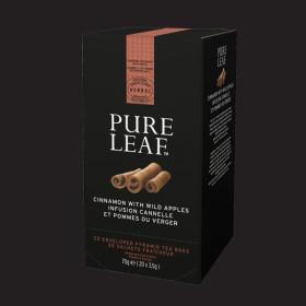 Pure Leaf Thee Cinnamon & Apple 20 theezakjes
