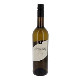 Kerner 75cl Wijngoed Monteberg Heuvelland