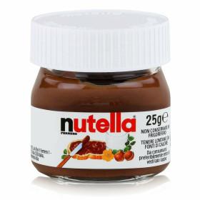 Mini Nutella Potjes 64x25gr