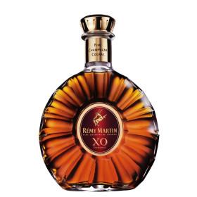 Cognac Remy Martin X.O. 70cl 40% Excellence  Etui