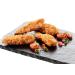 Top Table Gepaneerde Kipfilet strips 2.5kg Euro Poultry