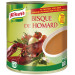 Knorr kreeftensoep in blik 3 Liter