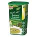 Knorr soep Superieur 5 Groene Groenten Creme 1.155kg