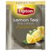 Lipton thee Lemon citroen 25st