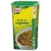 Knorr groentensoep 1.2kg Dagsoep