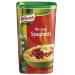Knorr Mix voor Spaghetti 1.36kg poeder