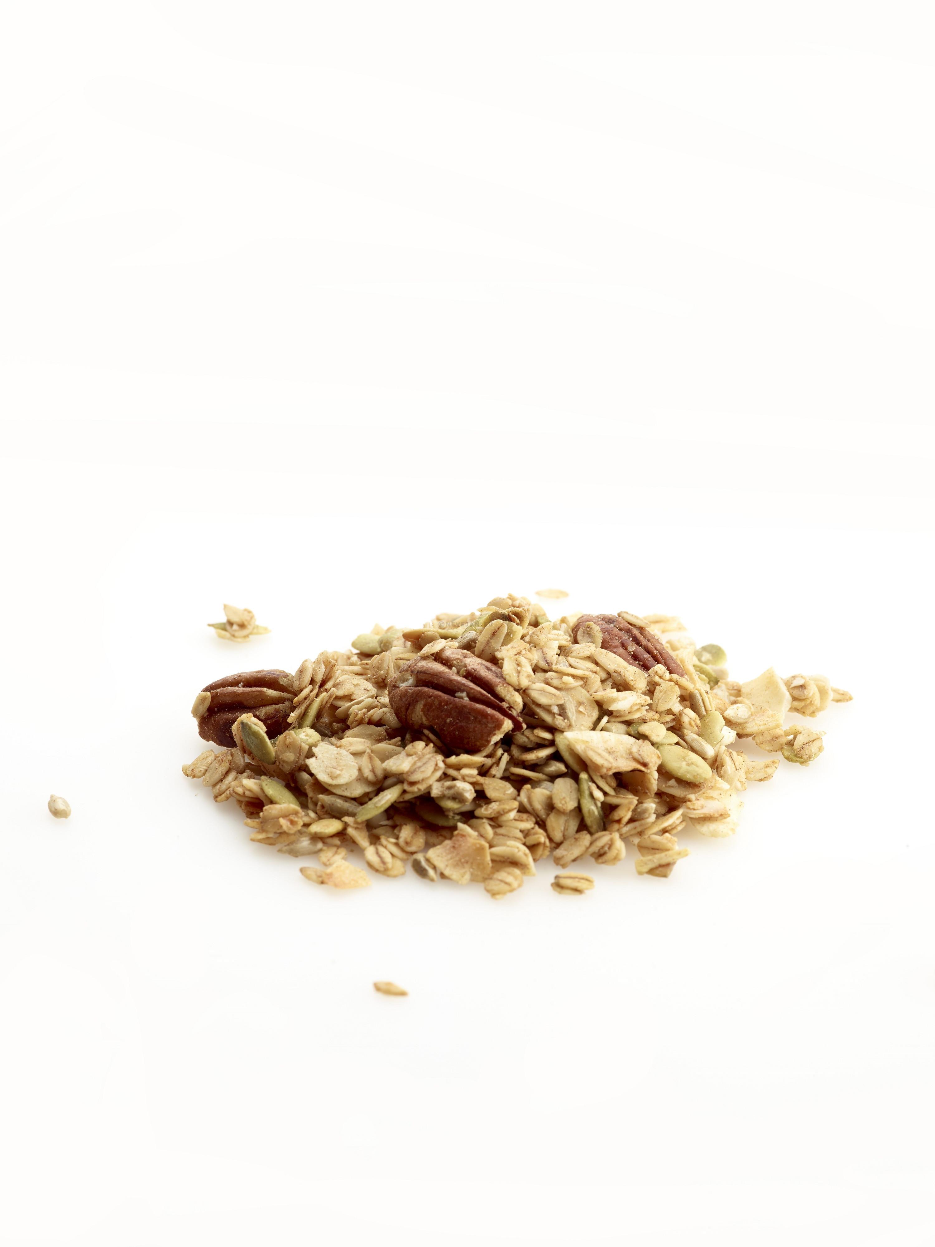 Didess Granola # 5 Noix de Pecan Amandes 900gr