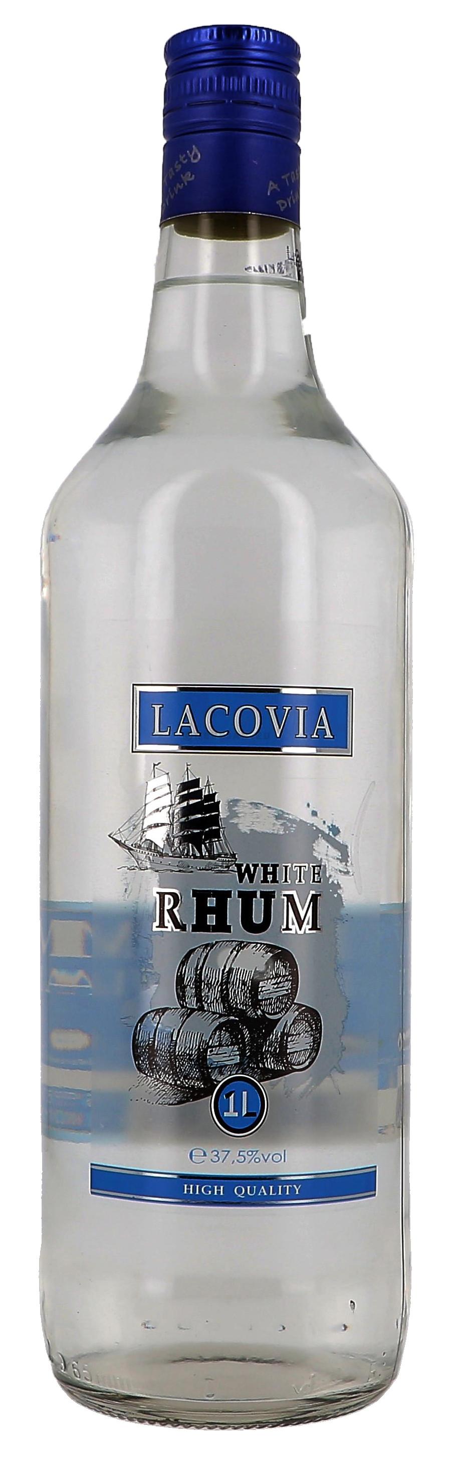 Rum gdc 1l 37.5%