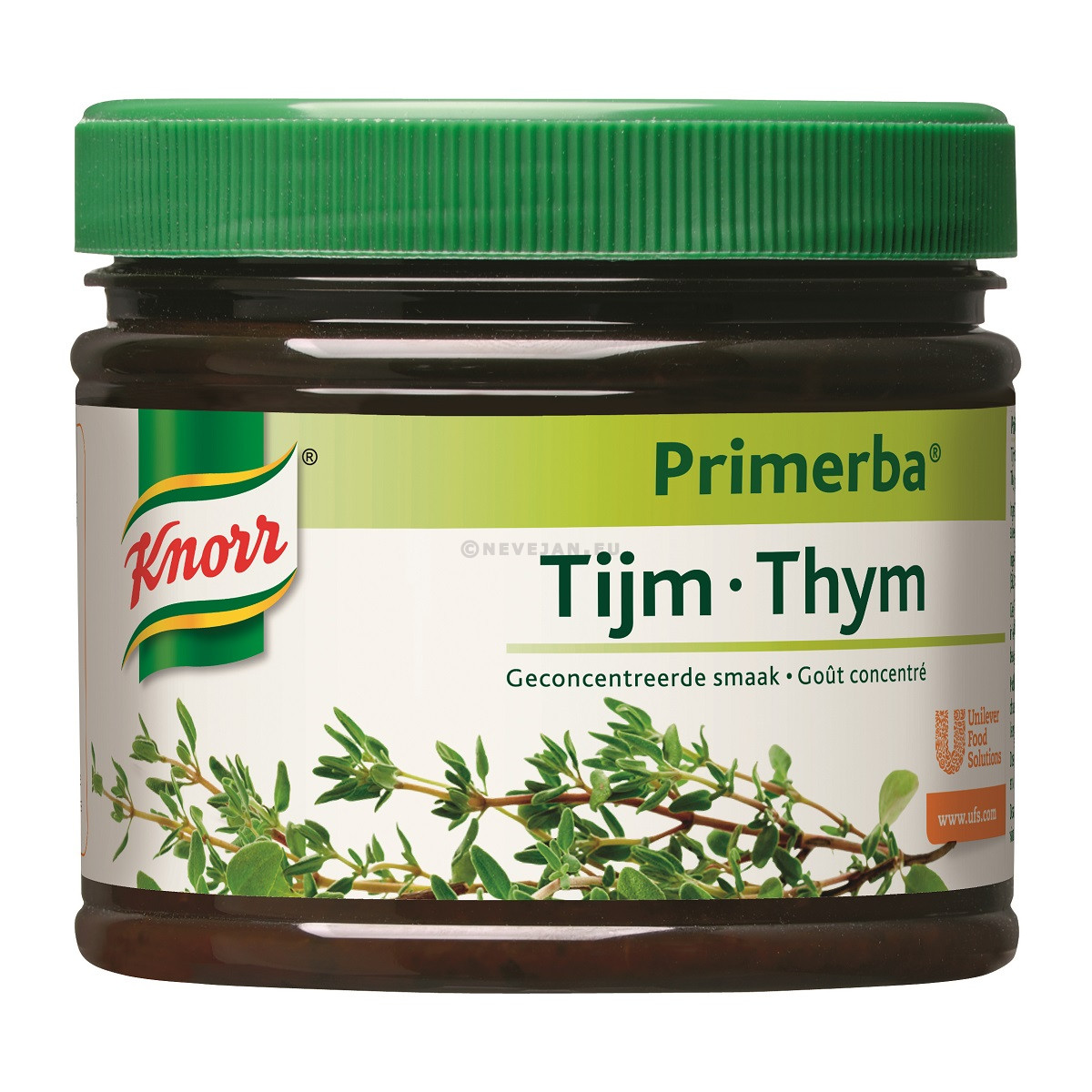 Knorr Primerba thym 340gr