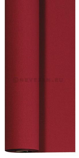 Rouleau Dunicel bordeaux 1.25mx40m