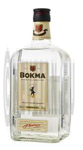 Genièvre Bokma Jeune 1L 35%