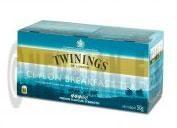 Thé Twinings Ceylon Breakfast 25pc