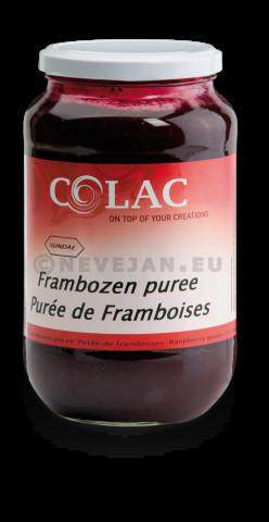 Purée de Framboises Sundaes 1.15kg Colac