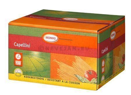Honig pates capellini 10kg Professional resistant à la cuisson