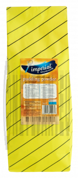 Pudding Chocolat poudre 5kg Imperial