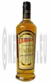 Kilbeggan 1L 40% Blended Whiskey Irlandais