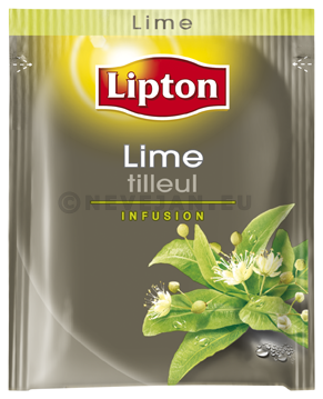 Thé Lipton tilleul 1pc Professional