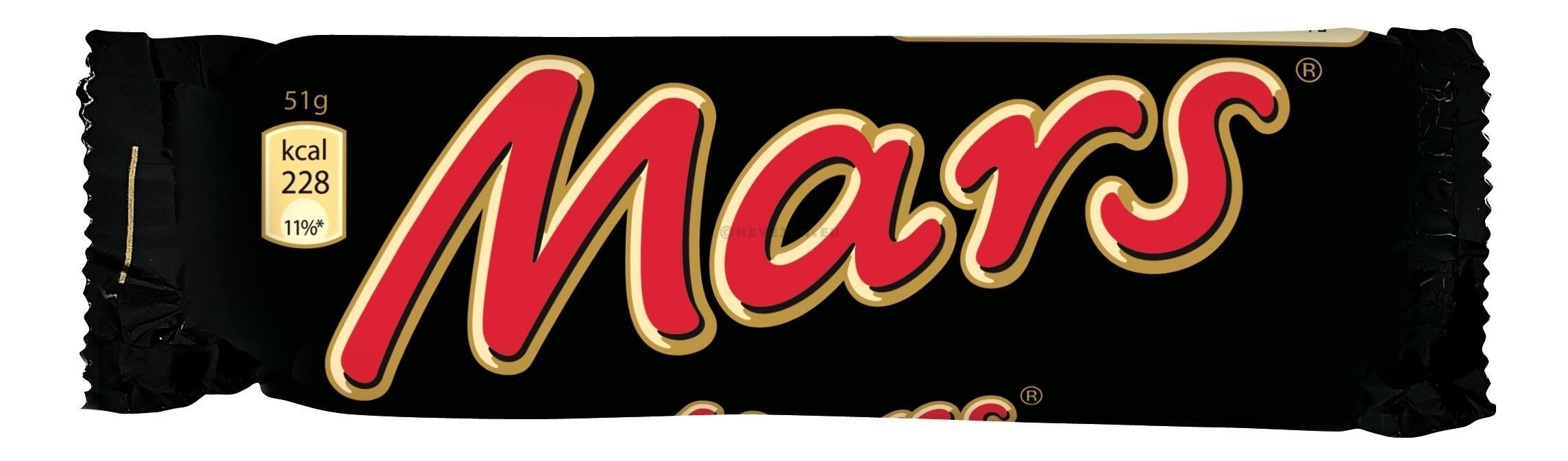 Mars Classic Single 51gr 32pc