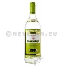 Vodka Moskovskaya 70cl 38% Russia