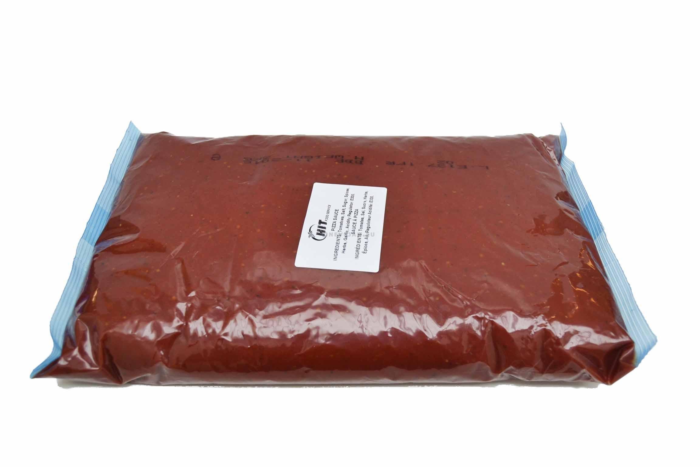 Diadem Passata Puree de Tomates 1L brique
